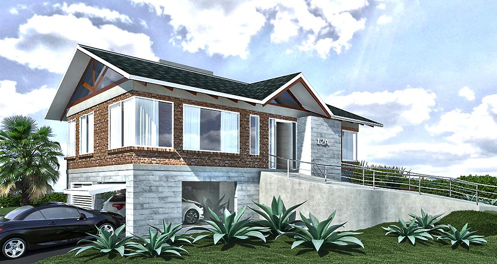 Casa Quadros